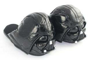 Star Wars 'Darth Vader' Slippers